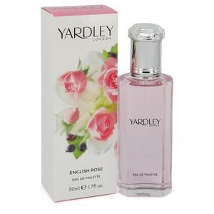 English Rose Yardley Eau De Toilette Spray By Yardley London