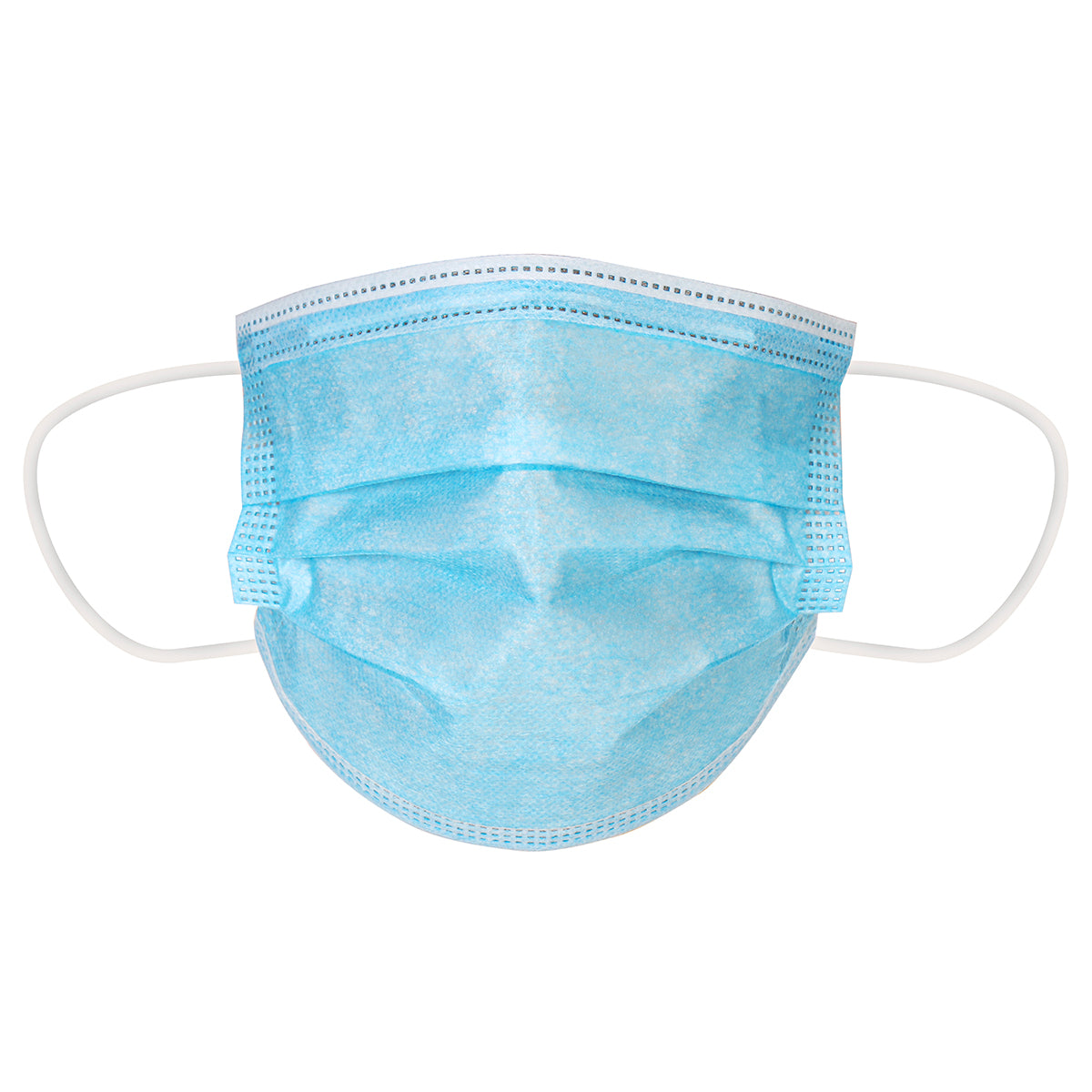 20Pcs Disposable Masks Mouth Face Mask 3-layer Dust-Proof Personal Protection