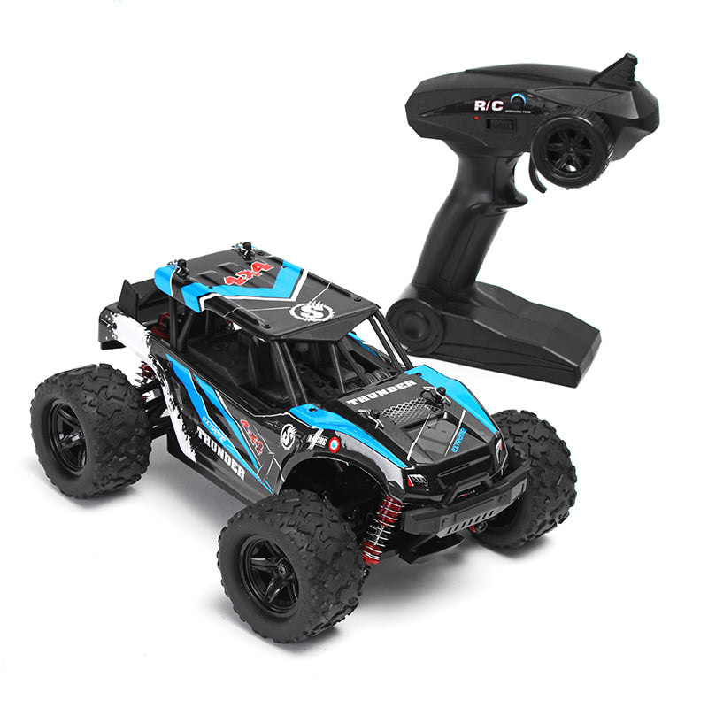 HS 18311 18312 1/18 35km/h 2.4G 4CH 4WD High Speed Climber Crawler RC Car Toys