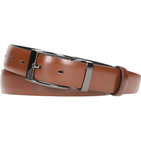 Brown Leather Belt | 896352