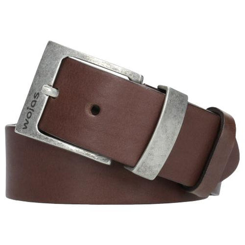 Brown Leather Belt | 997452