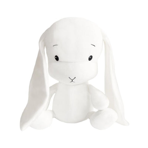 White Effik Bunny L | 013-033