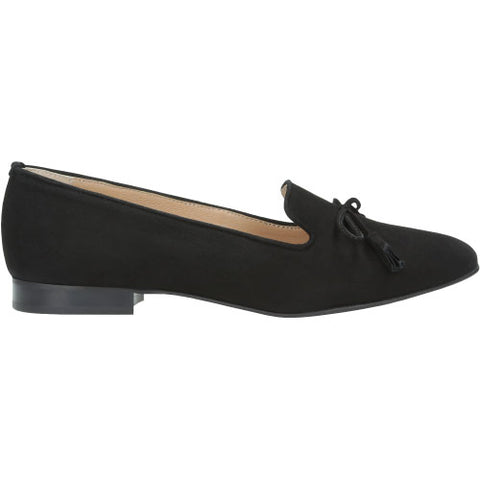 Black Leather Loafers | 939261