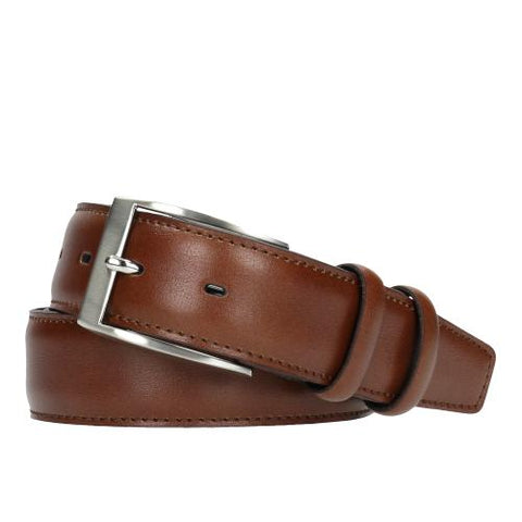 Brown Leather Belt | 997552