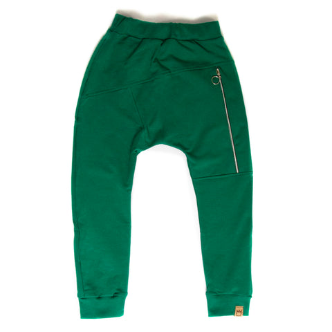 Green Joggers | S-48