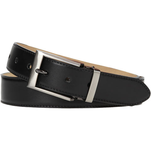 Black Leather Belt | 798051