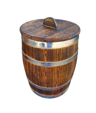 20 Liters Oak Barrel | GB-004