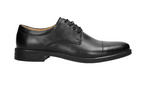 Black Leather Dress Shoes | 1007351