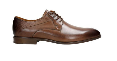 Brown Leather Dress Shoes | 1000252