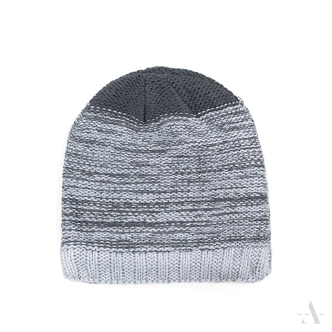 Gray Winter Beanie | 17564-1