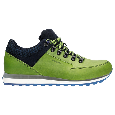 Green and Blue Sneakers | 1007877