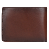 Brown Leather Wallet | 994752