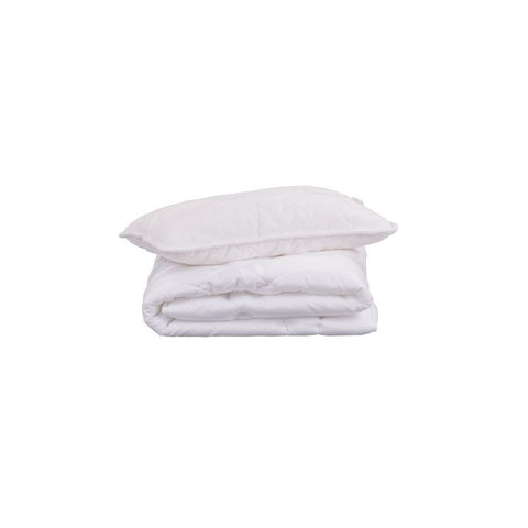 Hypoallergenic Comforter and Pillow Set | 100-01