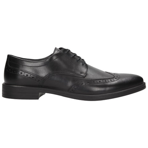 Black Leather Dress Shoes | 803751