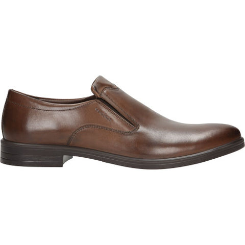 Brown Leather Loafers | 806252