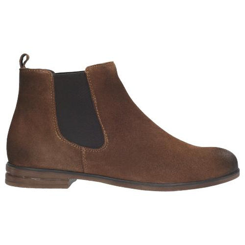 Brown Leather Boots | 950362