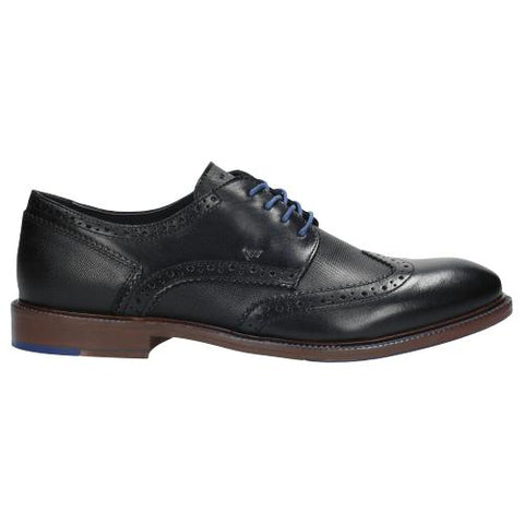 Black Leather Dress Shoes | 907251