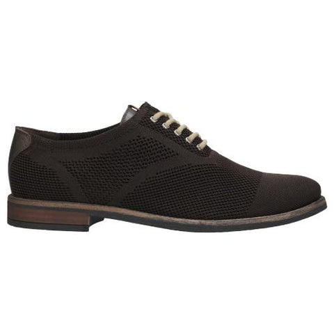 Brown Leather Oxfords | 906482