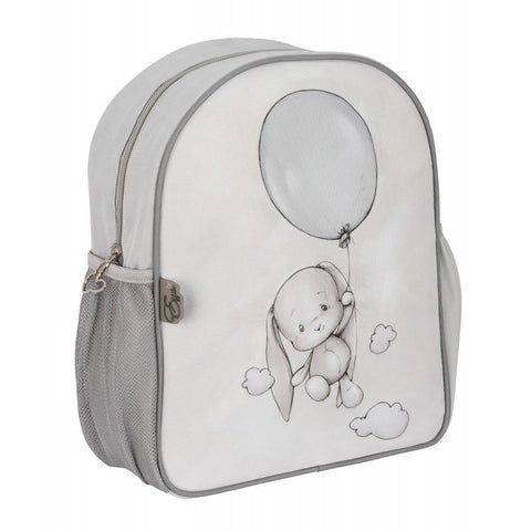 Gray Backpack Effik Balloon 8 L | PL-02
