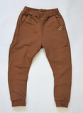 Light Brown Joggers | S-13