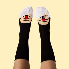 Gifts for Artists - Funny Sock Collection