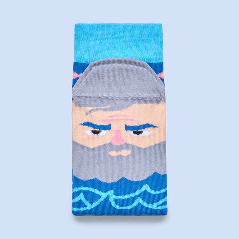 Funny Socks - Hemingway for Book Lovers