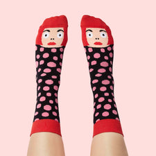 Gifts for Art Lovers - Funny Socks