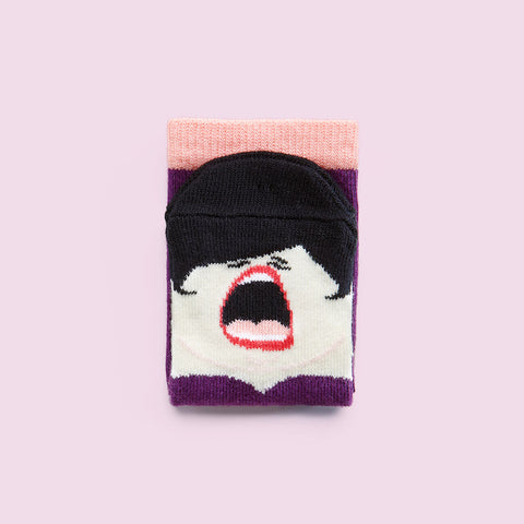 Non Toy Gifts for Kids - Fun Socks