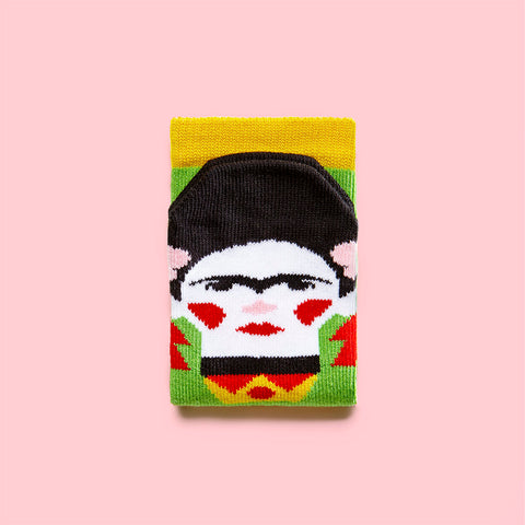 Cool Socks for Creative Kids - Frida