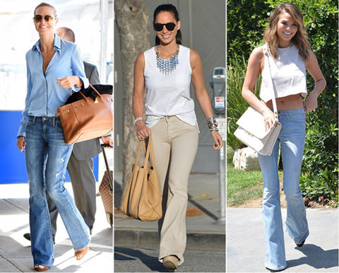 Bell-bottoms-how-to-accessorise-with-jeans