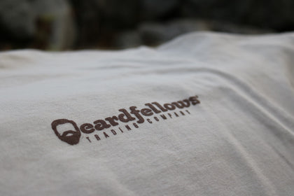 Beardfellows Limited Edition T-Shirt
