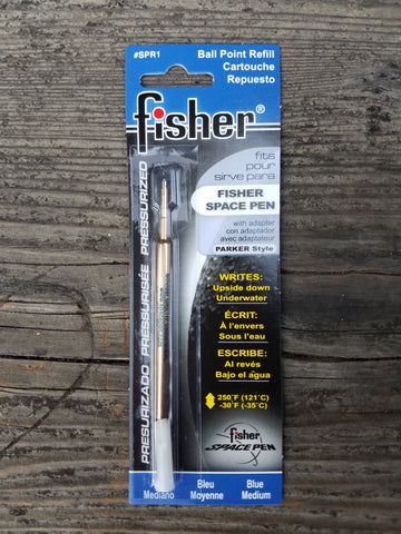 Fisher Space Pen Refill Cartridge