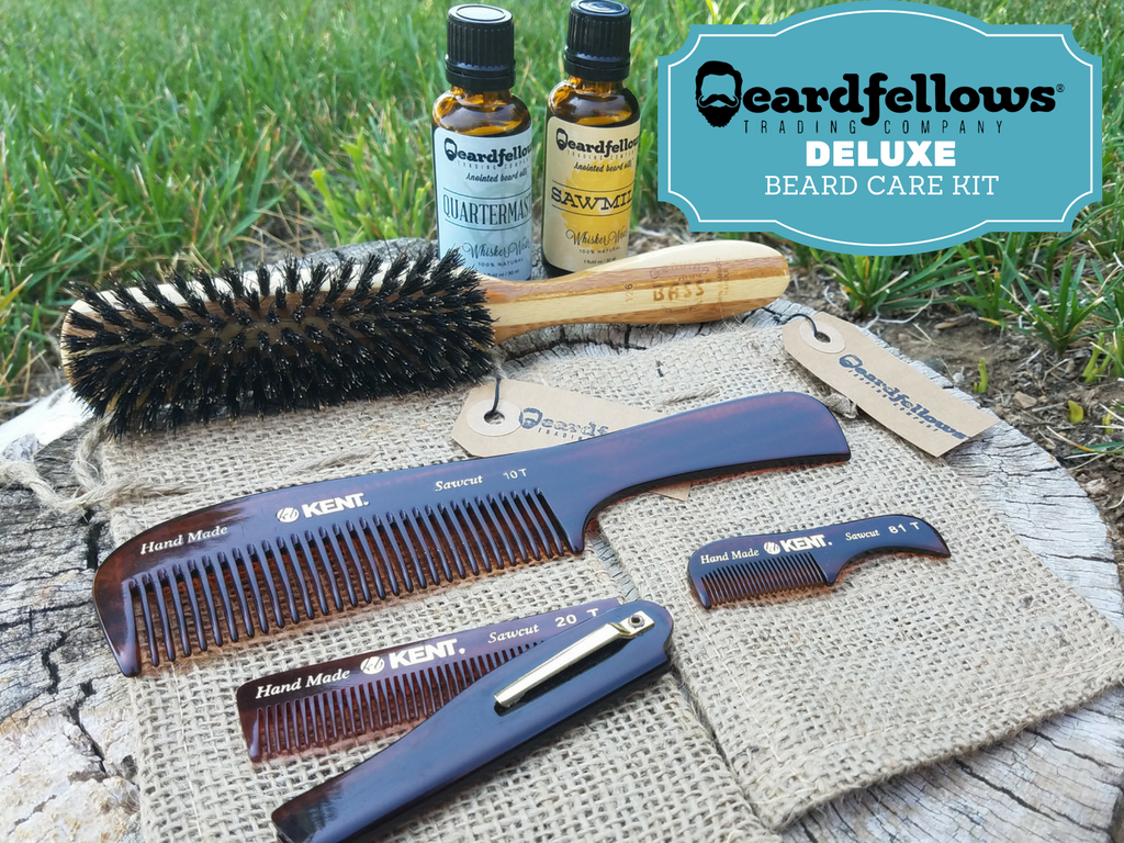 c5a45bf32c53 Beardfellows Deluxe Beard Care Kit