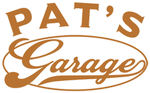 Pat's Garage antique store in Saint Clair Shores Macomb County Southeast Michigan with Vintage industrial, cars, butcher block kitchen island, local memorabilia and gifts
