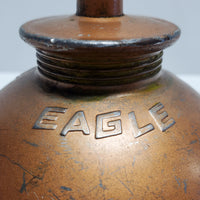 Oiler Can. Eagle Brand. Made in USA.
