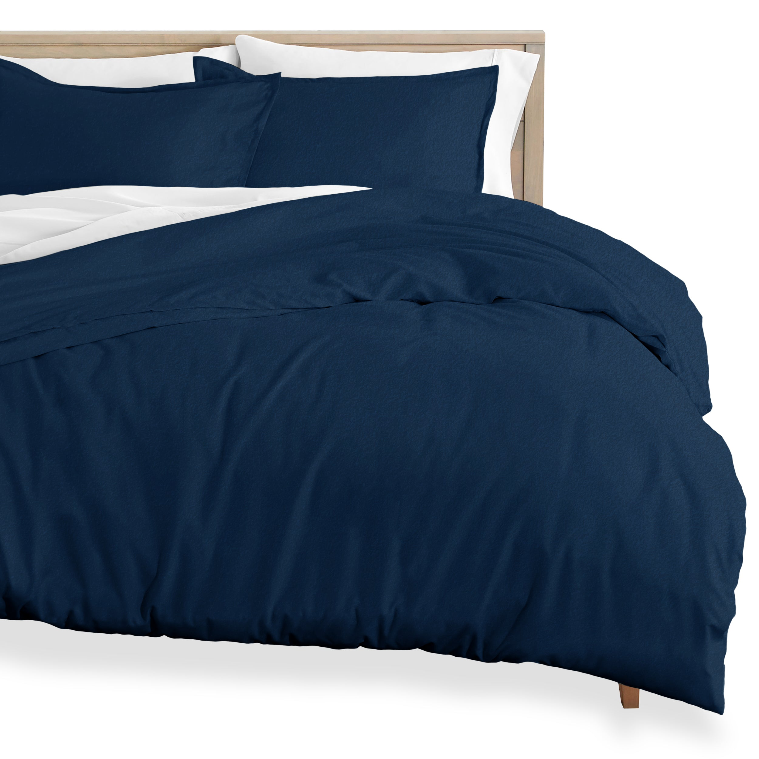 Flannel Cotton Duvet Set