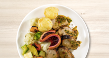 Load image into Gallery viewer, Vinha d'alhos pork loin