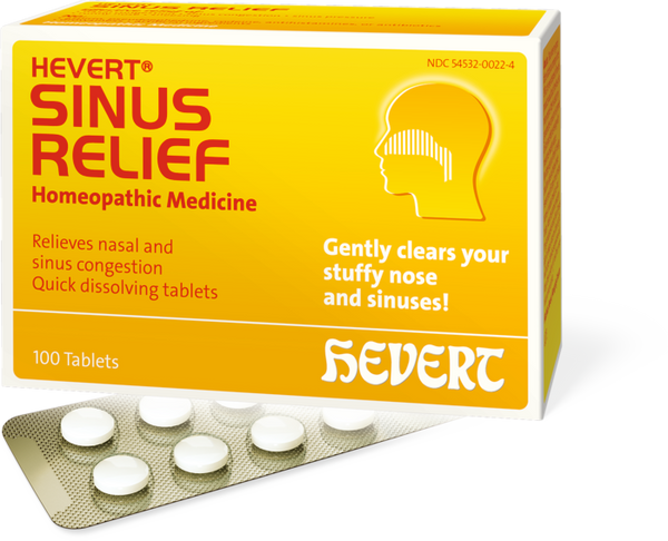 Sinus Relief 100t