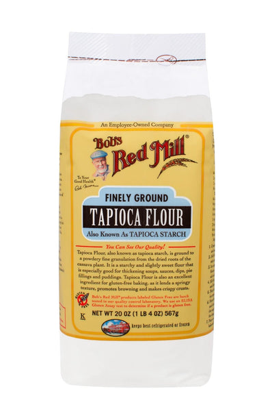 Bob's Red Mill Tapioca Flour -- 20 oz