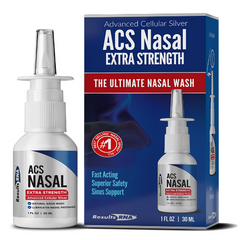 ACS Nasal Extra Strength 1oz
