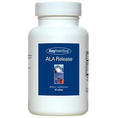 ALA Release (Sustained-Released Lipoic Complex) 60t