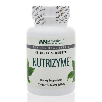 Nutrizyme 535mg 120t