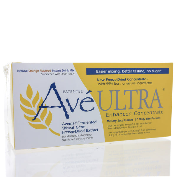 AvéUltra® 30 Packets