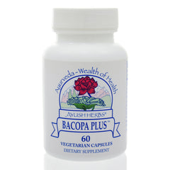Bacopa Plus 60c