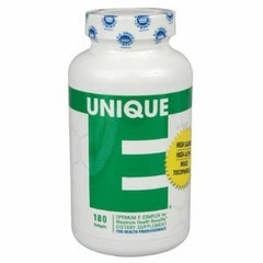 Unique E Mixed Tocopherols Concentrate Softgels 180sg