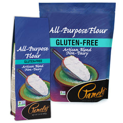 All-Purpose Flour – Artisan Blend 4 lbs (1.81 kg)