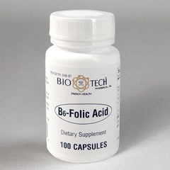 B6-Folic Acid 100c