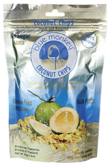 Blue Monkey Coconut Chips 1.4 oz