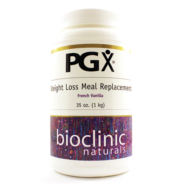 PGX Weightloss Meal Replacement 35oz French Vanilla