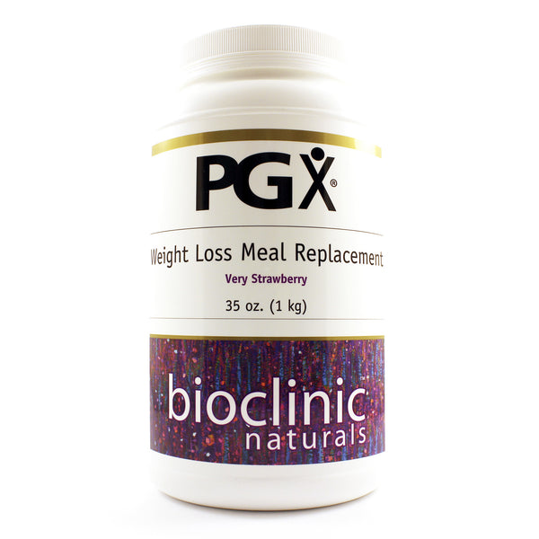 PGX Weightloss Meal Replacement 35oz Very Strawberry